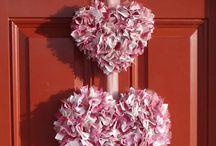 Celebrate-Love Valentine's Day / by Jan Harrison
