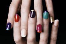 Nails / by Gabo Ayala