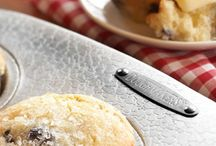 Doughmakers Bakeware / by The Merchant General Store
