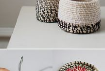 She's crafty / by Robin Allen