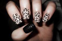 Nails / by Annalise Felt