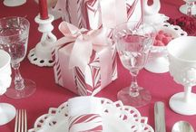 Table Settings / by May Eason