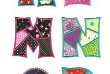 Embroidery Designs / by Penny Messick