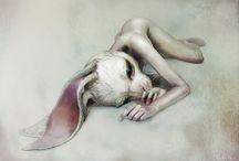 art / by Brianne Hardcastle