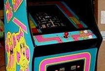 Arcade / by Caley Malady