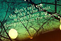 Wisdom  / by Samantha Reynolds