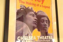 Cinema Screenings / by Bob Marley Film