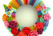 crochet / by Rosario Jimenez