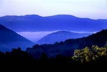 Wonderful West Virginia  / Born & raised in the beautiful Mountain State ~ Almost Heaven West Virginia!!!!!! / by jo jo