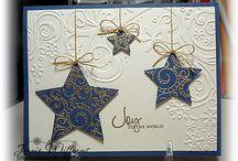 Christmas Cards / by Connie Caron
