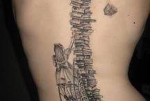 Ink Me / by Siobhan Marie