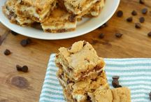 Cookies and Bars / by Roxana | Roxana's Home Baking
