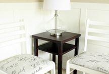 Furniture / by Marcela's Design