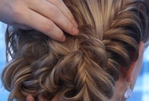 HAIR  / by Maya Dye