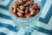 NUTS / by Pauli Sweigart