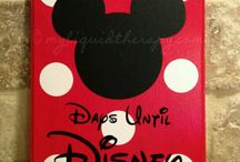 Disney trip  / by Lisa Jurado