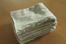 Sewing/DIY Projects: Cloth Diapering Goodness / by Jennifer Ricks