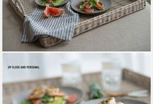 Food Photography Lessons / by Alyssa | Queen of Quinoa