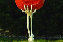Halloween / by Christine Powell