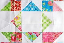 Quilting / by Angela Przybylo