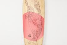 Long Boards / by Jamaris Del Valle
