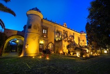 Sicily Hotels / The most exciting hotels in Sicily for your weekends and holidays. / by Historical Fashion Hotels