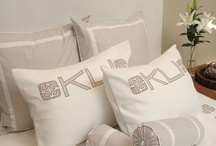 BEDDING WE LIKE / by Chandos Interiors