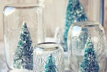 Christmas Decorations / by Valorie McCulley