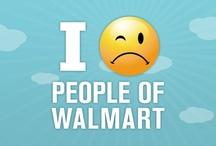 Walmart Peeps / by Sjon Clemons