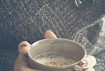 Crisp Air / by Grace Katherine