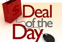 Deals  / by GotYour HolidayOn