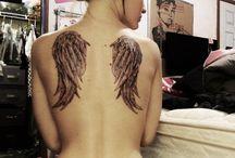Tattoos & Piercings / by Barbara Ineson