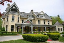 Idlewyld Inn & Spa Mansion / History, elegance, and comfort in the heart of the city.   / by Idlewyld Inn & Spa