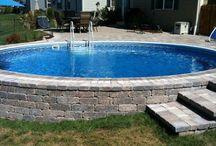 Pools / by vicki