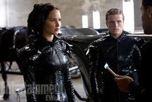 Hunger Games!!! / by Elizabeth Windon