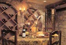 Wine Cellar / by Melanie Peets