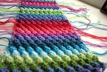 Crochet it like its hot / by Ashley Henderson
