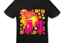 Happy Birthday Fashion 1 Year / by PranaBoy Fashion