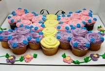 My baking ideas / by Chelsea Tait