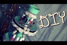 Diy Crafts / by Jacka Lve