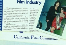 Joyce Schwarz in Hollywood & Lala land / by Joyce Schwarz