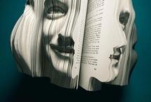 Art / by Lauren Winklbauer