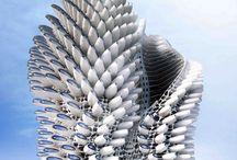 fabulous architecture / by Es Castillo