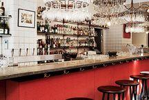 Restaurants/Bars / by Tim Palmer