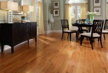 Flooring Ideas / by Kelly Stamper