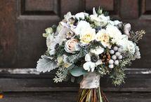 Wedding ideas / by Jennie Palermo