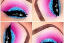 I Want Candy! / Makeup looks inspired by sweet treats! / by wet n wild