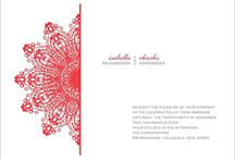Invites / by Bailey Longhofer
