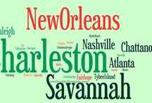 "*It's A Southern Thang""* / by Gail Macke"
