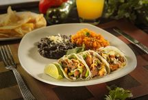 Tacos & Tequila / The Mexican food authority in Las Vegas  / by Luxor Las Vegas